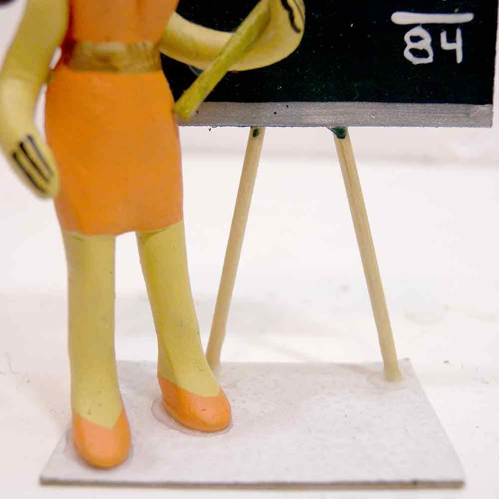 """インテリア メキシコ  壁飾り メキシカンインテリア おしゃれ かわいい インテリア 民芸品 ガイコツ カラベラ ドクロ スカル 置物 フィギュア 死者の日"""" class="""