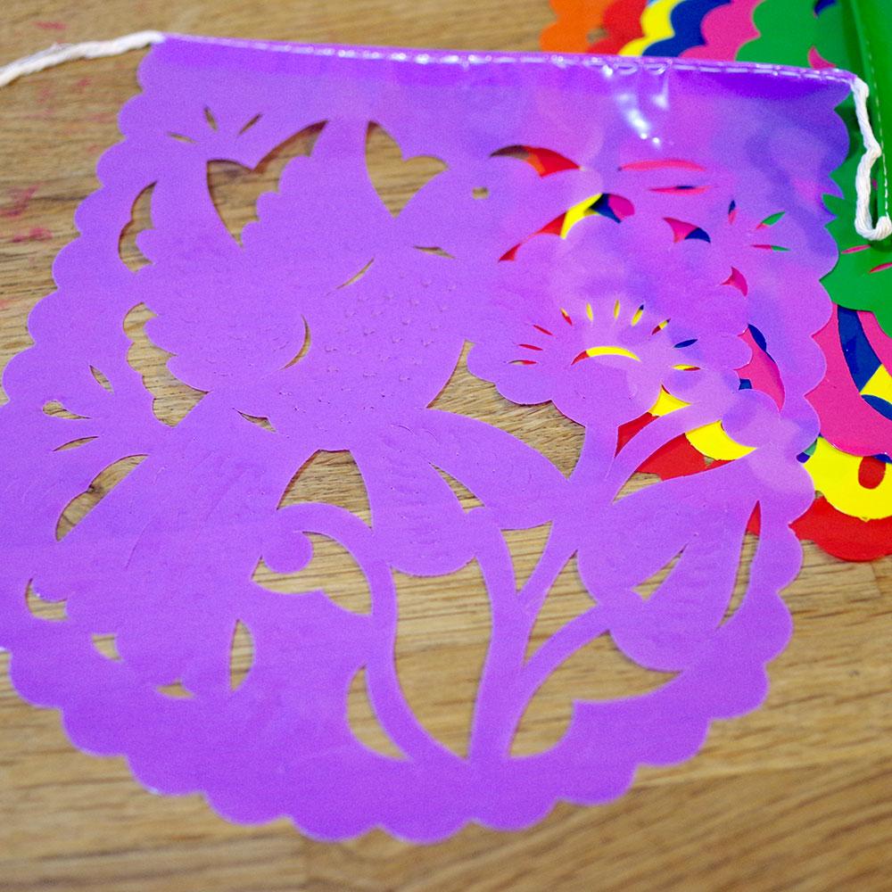 メキシコ メキシカンスカル ガイコツ カラベラ スカル パーティ用品 お祭り フェスティバル フェス キャンプ ガーランド パペルピカド モビール パーティ飾り付け お祭り飾り付け インテリア雑貨 ホームパーティ ホームパーティ飾り付け デコレーション ディスプレイ 天井飾り 催事 賑やかし 派手な飾り 学園祭 文化祭 リメンバーミー 死者の日 デイオブザデッド DayOfTheDead