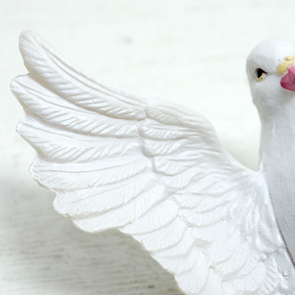 """""""鳥の聖人"""