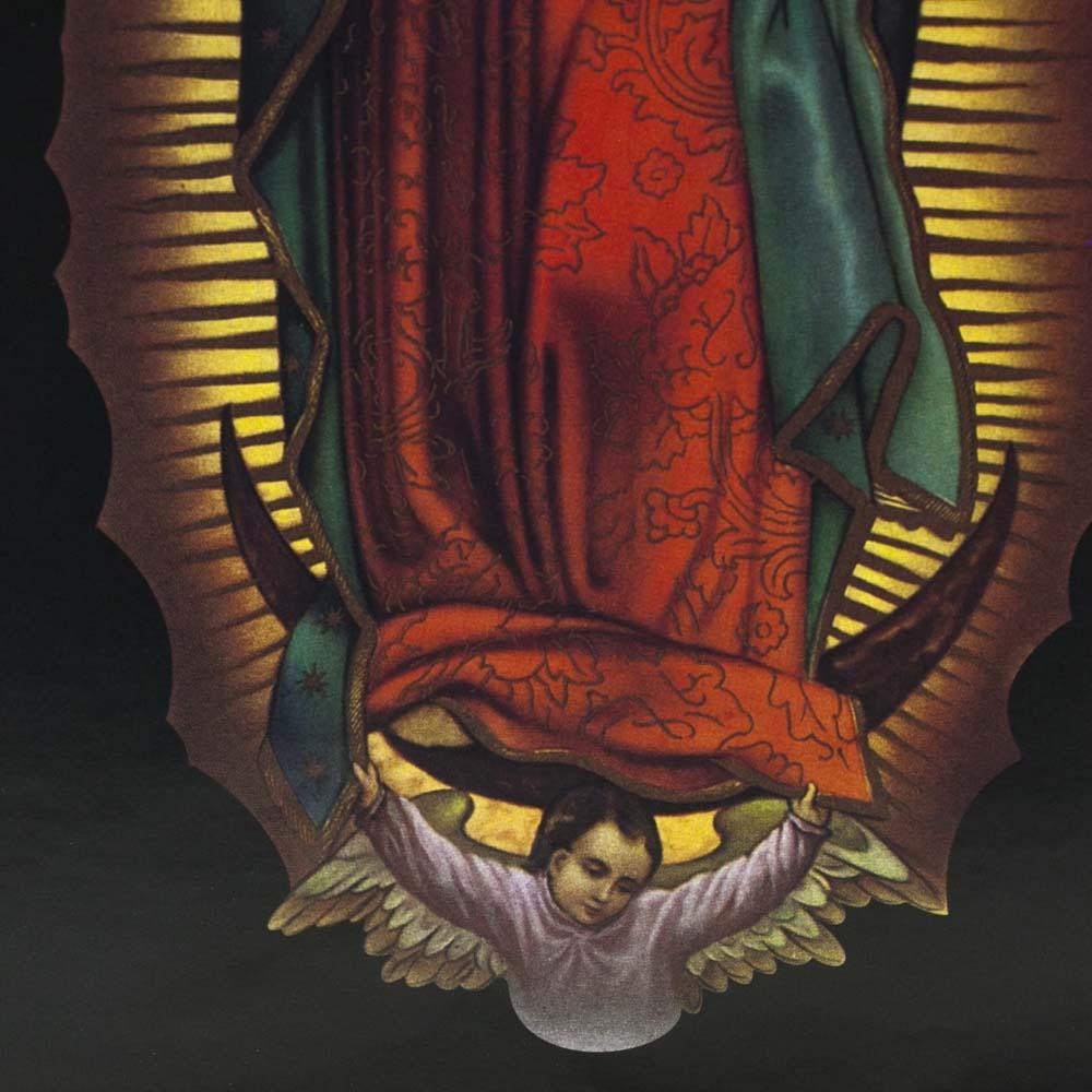メキシコ雑貨,PAD,ポスター,サバティスタ