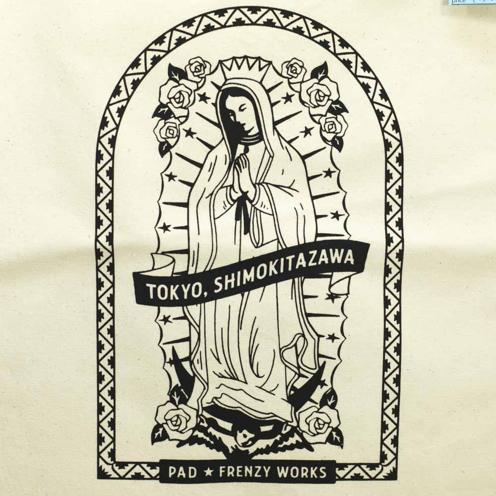 メキシコ雑貨,PAD,FRENZY WORkS