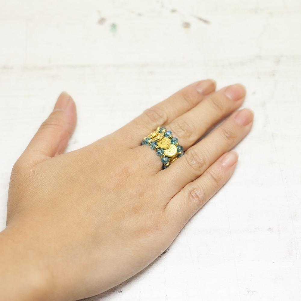 """""""リング,指輪,メキシコ,メキシコのアクセサリー,メキシコのリング,ジュエリー,メキシカンジュエリー,ハンドメイド,手作り,メキシコ雑貨PAD,PAD"""