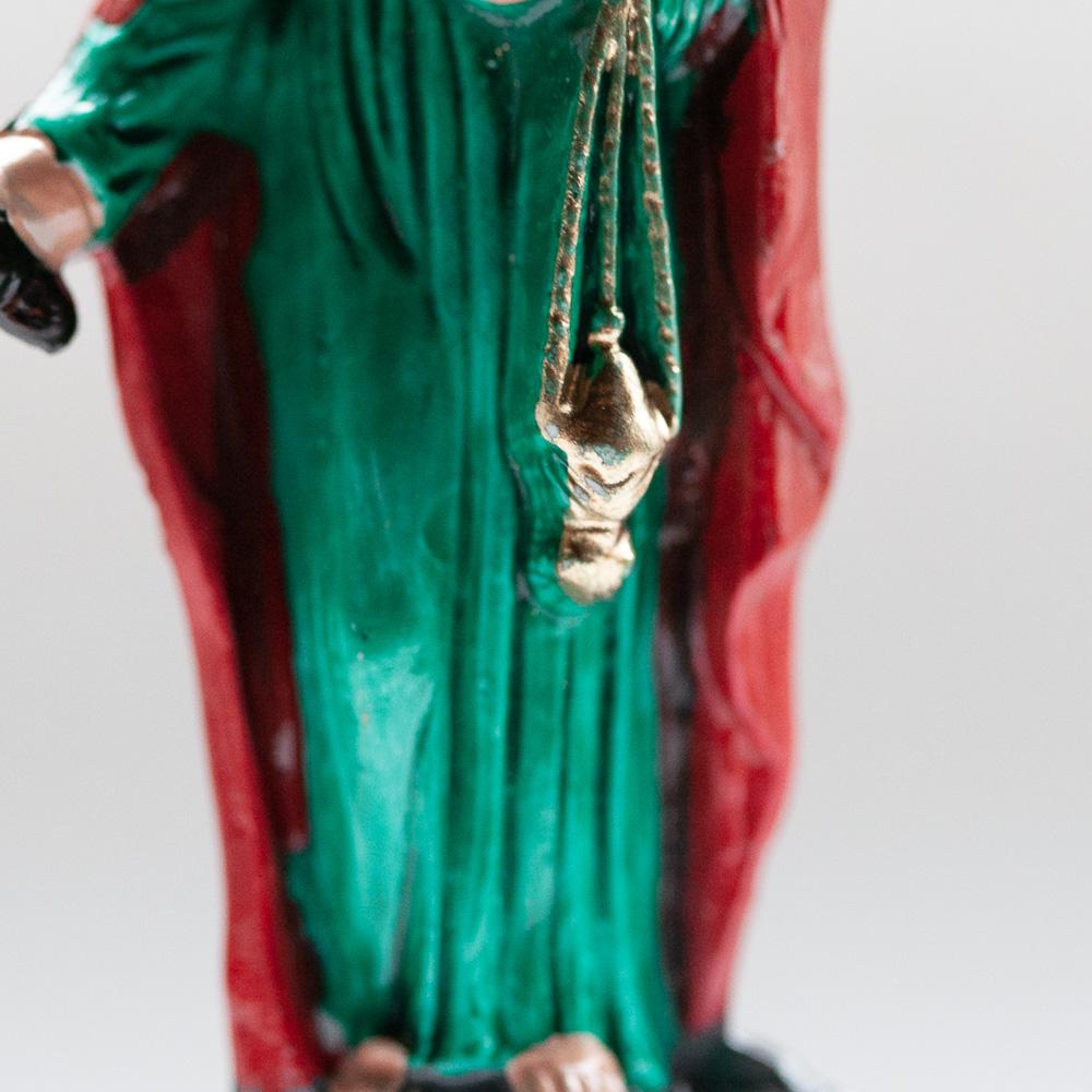 """""""メキシコ,メキシコ雑貨,インテリア,インテリア雑貨,メキシコインテリア,カトリック,教会,サン・フダス・タデオ,置物,メキシコ置物,PADメキシコ,PAD"""""""