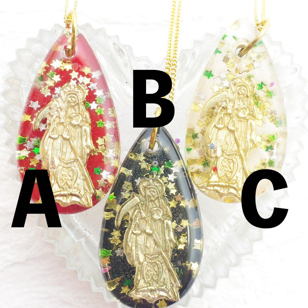 天使アクセサリー,天然石,七大天使,PADメキシコ,PAD堀江,PAD下北沢,お守りネックレス,ネックレス,メキシコ雑貨