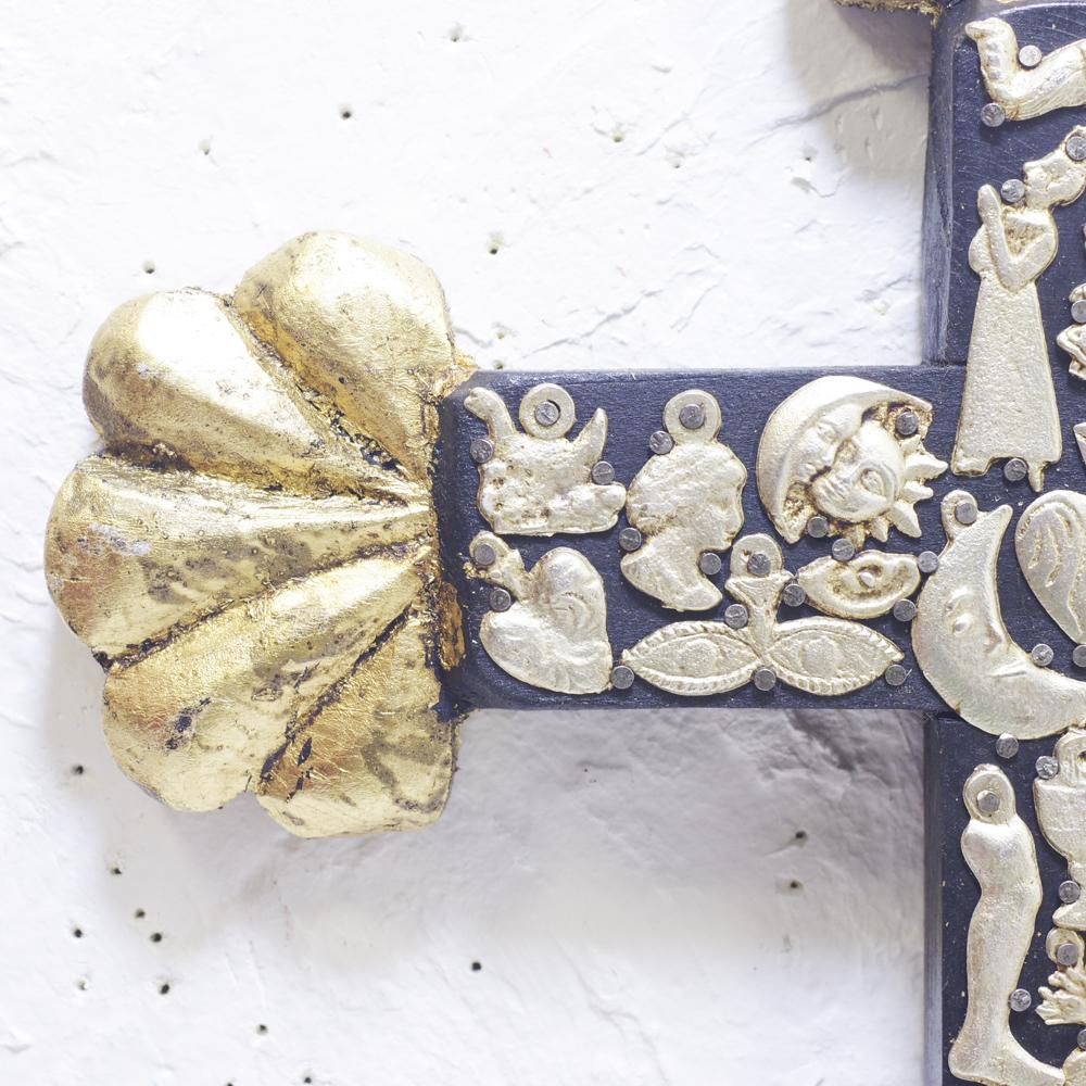 """""""ハート,ミラグロ付きコラソン,メキシコ雑貨,メキシコ,コラソンの壁飾り,ミラグロ,お守り,壁飾り,メキシコ雑貨PAD,PADメキシコ,PAD堀江,PAD下北沢,プレゼント,贈り物,ギフト,インテリア雑貨,インテリア"""""""