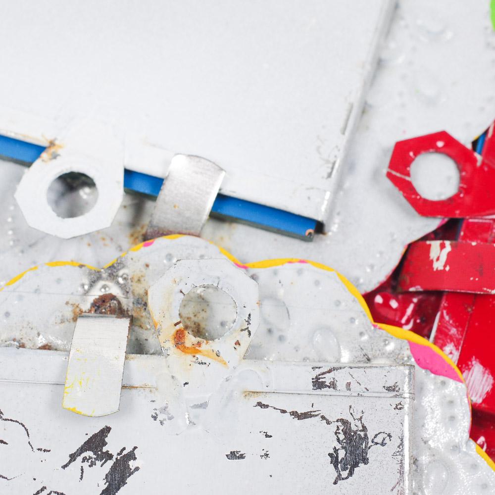 """""""メキシコ,ブリキ,ブリキミラー,ミラーインテリア,メキシコ雑貨,PADメキシコ,PAD,PAD堀江,PAD下北沢,メキシコのぬいぐるみ"""