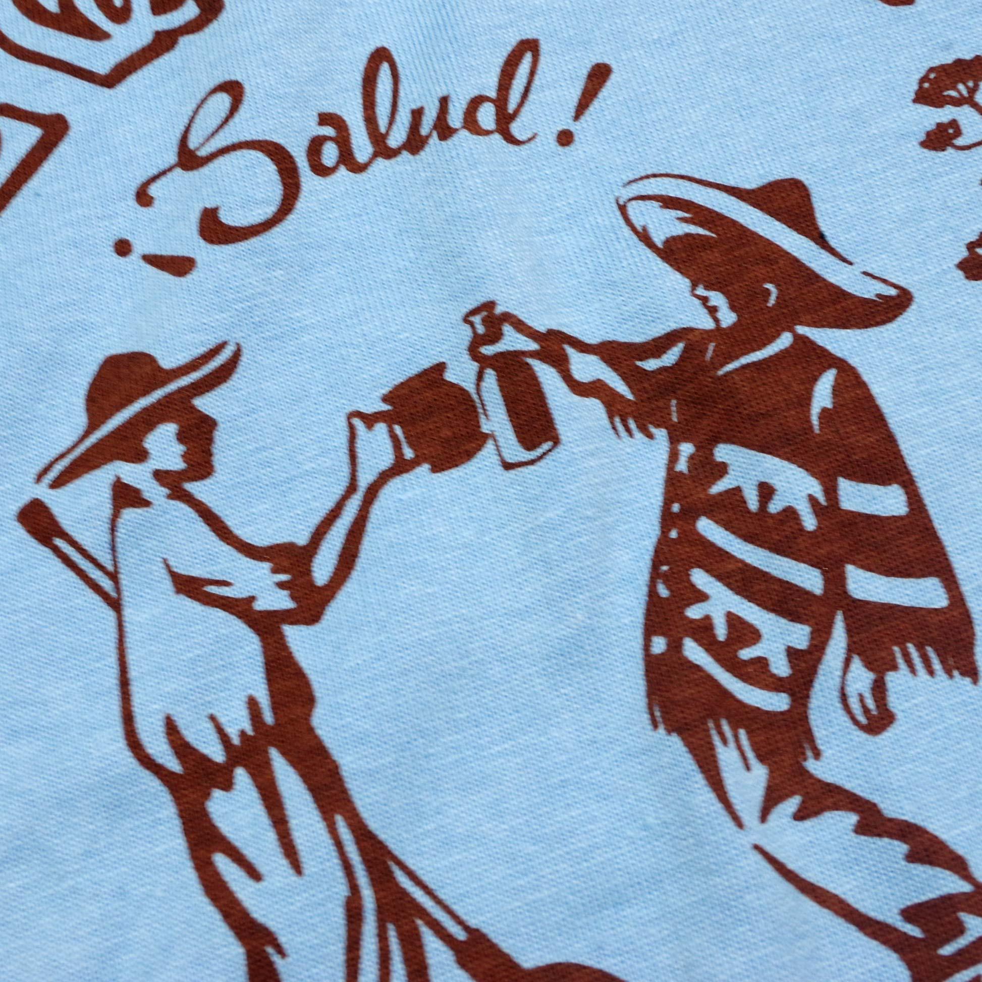 """""""テキーラ,かっこいい,おしゃれ,tequila,ハリスコ,t-shirts,Tシャツ,フレンジーワークス,FRENZY"""